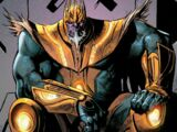 Thanos (Earth-TRN666)