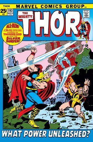 Thor Vol 1 193
