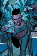 Tilda Johnson (Earth-616) from Occupy Avengers Vol 1 4 001