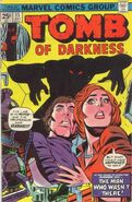 Tomb of Darkness Vol 1 15