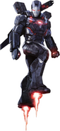 War Machine Armor MK IV