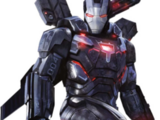 War Machine Armor MK IV (Earth-199999)