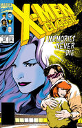 X-Men Classic Vol 1 78