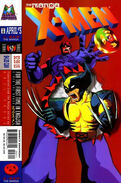X-Men The Manga Vol 1 3