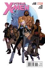 X-Treme X-Men Vol 2 12
