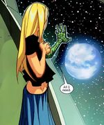 Xavin (Earth-616) from Runaways Vol 3 6 0001