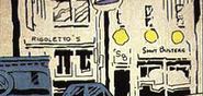 43rd Street from Daredevil Vol 1 330 001