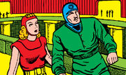 Abysmia from U.S.A. Comics Vol 1 1 0002