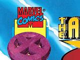 Adventures of the X-Men Vol 1 2