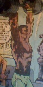 Alfred Tooks (Earth-616) from Peter Parker, The Spectacular Spider-Man Vol 1 44 0001