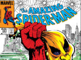 Amazing Spider-Man Vol 1 251