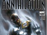 Annihilation Vol 1 6