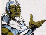 Arkadine Arcadius (Earth-616)
