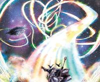 Asgard (Realm) from Journey into Mystery Vol 1 622 001