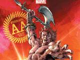 Avengers Arena Vol 1 15