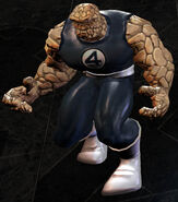 Benjamin Grimm (Earth-6109) from Marvel Ultimate Alliance 0004