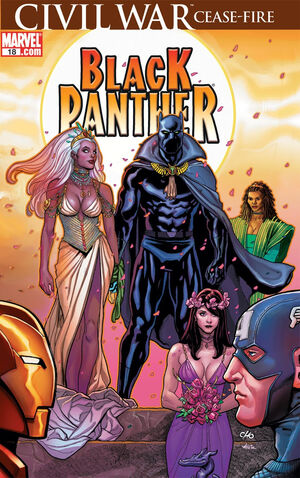 Black Panther Vol 4 18