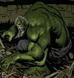 Bruce Banner (Earth-TRN666) from Thanos Vol 2 15 001