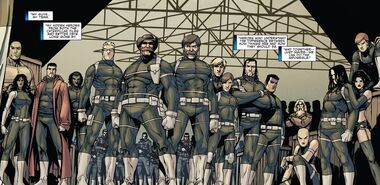 Caterpillars (Earth-616) from Secret Warriors Vol 1 28 0001