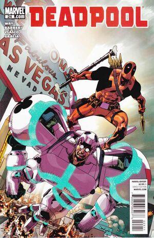 Deadpool Vol 4 24