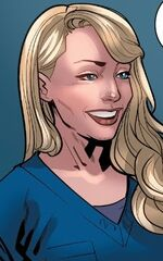 Doris (Parker Industries) (Earth-616) from Spider-Man 2099 Vol 3 18 001