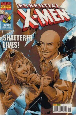 Essential X-Men Vol 1 106