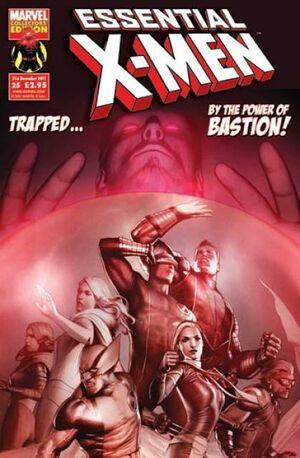 Essential X-Men Vol 2 25