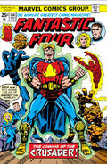 Fantastic Four Vol 1 164
