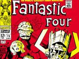 Fantastic Four Vol 1 75