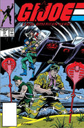 G.I. Joe A Real American Hero Vol 1 73
