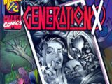 Generation X Vol 1 ½