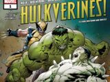Hulkverines Vol 1 1