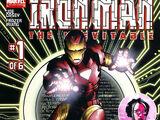 Iron Man: Inevitable Vol 1 1