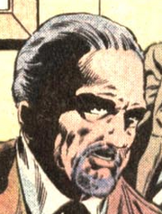 James D'Angelo (Earth-616) from Peter Parker, The Spectacular Spider-Man Vol 1 110 001