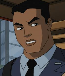 James Rhodes (Earth-8096) from Avengers Micro Episodes Iron Man Season 1 1 001