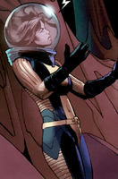 Katherine Pryde (Earth-616) from Uncanny X-Men Vol 1 530