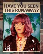 Marvel's Runaways promo 004