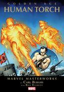 Marvel Masterworks Vol 1 51