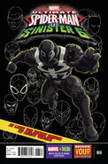 Marvel Universe Ultimate Spider-Man vs. the Sinister Six Vol 1 6