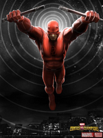 Matthew Murdock (Classic) (Earth-TRN517) from Marvel Contest of Champions 001