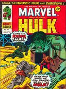 Mighty World of Marvel Vol 1 179