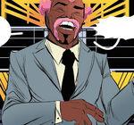 Mojo Harvey (Earth-8) from Spider-Gwen Vol 2 23
