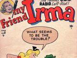 My Friend Irma Vol 1 9