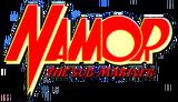 Namor the Sub-Mariner (1990) Logo