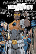 New X-Men Vol 2 10 Textless