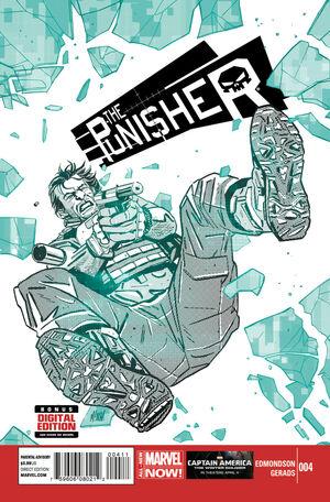 Punisher Vol 10 4