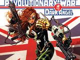 Revolutionary War: Dark Angel Vol 1 1