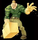 Sandman (Earth-71002)
