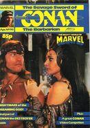 Savage Sword of Conan (UK) Vol 1 90