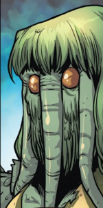 She-Man-Thing (Earth-616) from Deadpool's Secret Secret Wars Vol 1 1 001